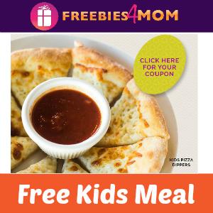 Kids Eat Free at Johnny Carino's