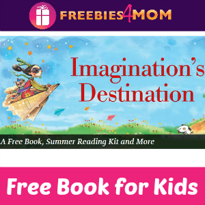 Barnes & Noble Kids Earn a Free Book