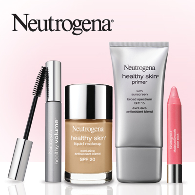 Neutrogena Makeup at Walmart