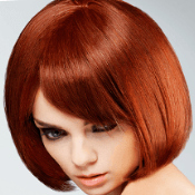 Vibrant Color from Nexxus