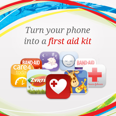 Johnson & Johnson Apps