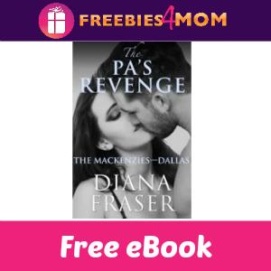 Free eBook: The PA's Revenge ($2.99 Value)