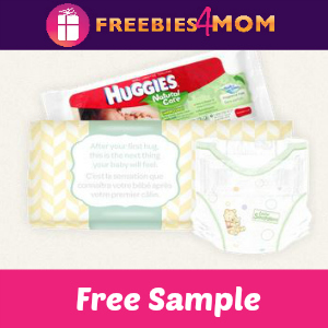 Free Sample Huggies Little Snugglers