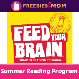 Kids Earn Free Bookworm Bucks