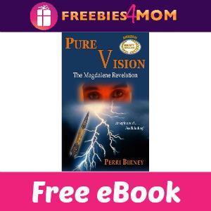Free eBook: Pure Vision ($2.99 Value)
