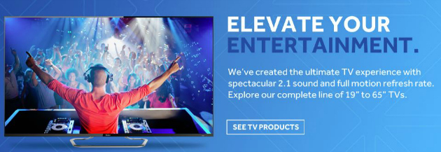Haier TV Products