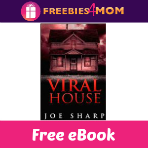 Free eBook: Viral House ($1.99 Value)