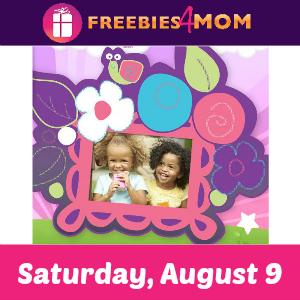 Free DohVinci Design Picture Frame Event