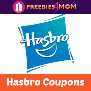 Save Up to $19.50 on Hasbro Games