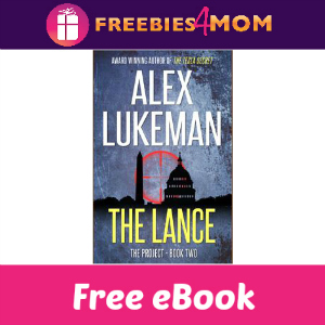 Free eBook: The Lance ($3.99 Value)