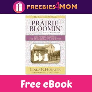 Free eBook: Prairie Bloomin' ($2.99 Value)