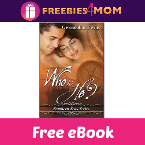 Free eBook: Who Is He? ($2.99 Value)