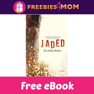 Free eBook: Jaded ($2.99 Value)