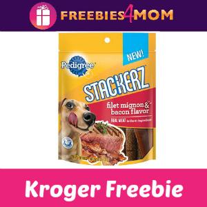 Free Pedigree Stackerz at Kroger