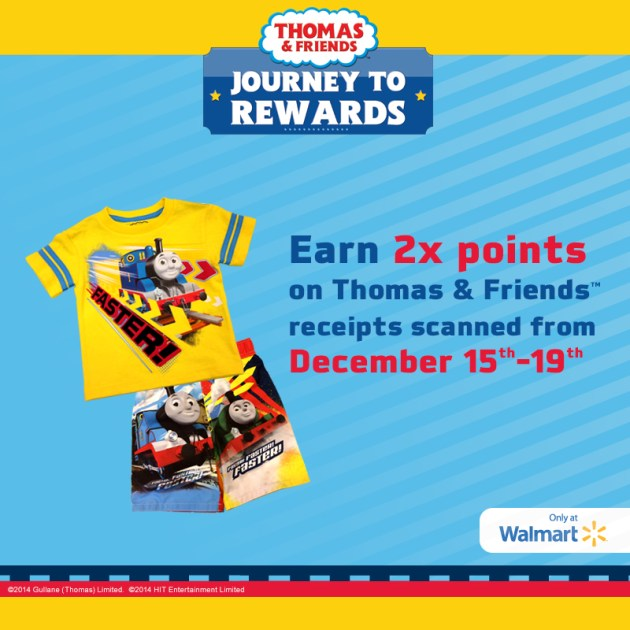 Thomas & Friends Journey To Rewards