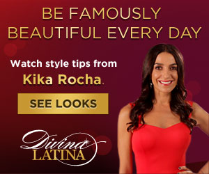 Divina Latina at Walmart