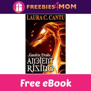 Free eBook: Xandria Drake Ancient Rising
