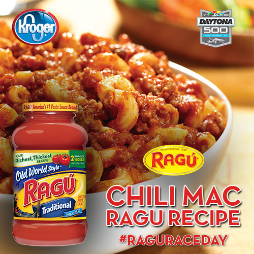 $50 Kroger Gift Card Giveaway ~ Save on Ragu at Kroger Mega Event