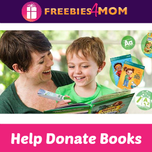 Donate4Free: LeapFrog 20/20 Reading Challenge