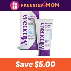 Save 500 On Mederma Stretch Marks Therapy