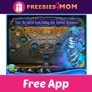 Free iTunes App: Mystery of the Ancients