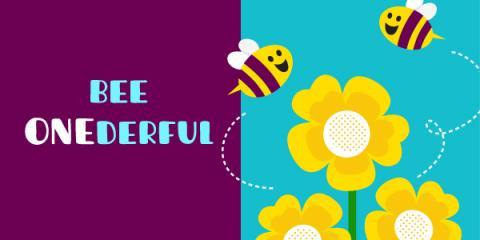 Swagbucks: Bee ONEderful & Earn 1 SB