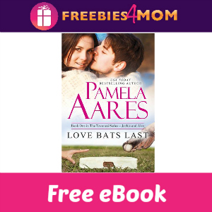 Free eBook: Love Bats Last