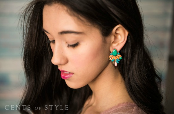 Statement Earrings $5.95 (+Bangle Deal)