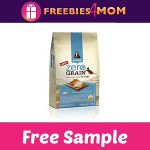 Free Sample Rachael Ray Dry Cat Food