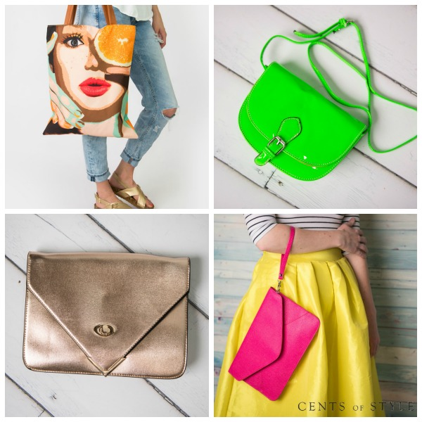 50% Off Summer Bags & Cases
