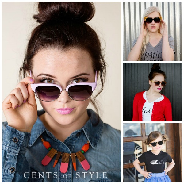 $7.95 Summer Sunglasses (Free Shipping!)