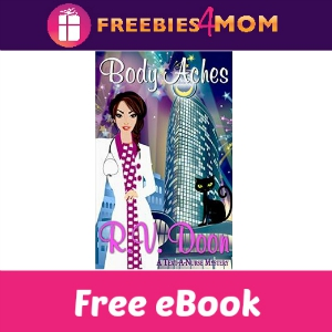 Free eBook: Body Aches ($2.99 value)