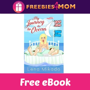 Free eBook: My Journey to the Ocean ($5.99 value)