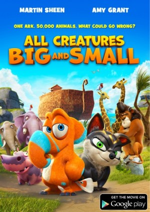 Free Kids Movie: All Creatures Big and Small