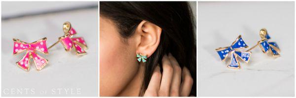 $4.99 Bangle Set (+Earrings Deal)