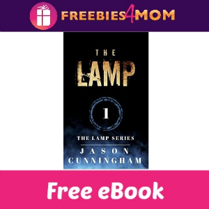 Free eBook: The Lamp Book 1 ($2.99 Value)