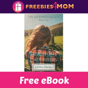 Free eBook: Langston's Daughters