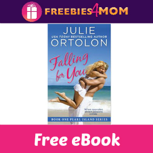 Free eBook: Falling For You ($5.99 Value)