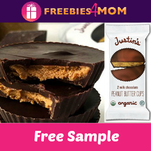 Free Justin's Peanut Butter Cup or Squeeze Pack