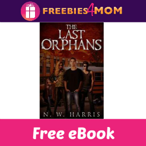 Free eBook: The Last Orphans ($4.99 Value)