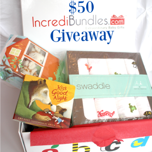 $50 Incredibundles.com Winner