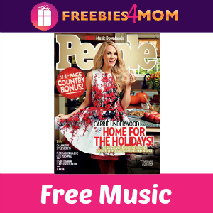 Free 8-Song iTunes Holiday Music Playlist