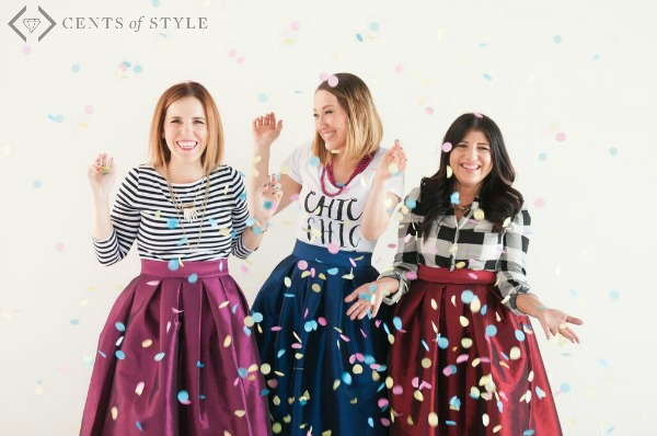 20% off Holiday Party Collection at Cents of Style
