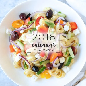Free 2016 DeLallo Calendar with Coupons