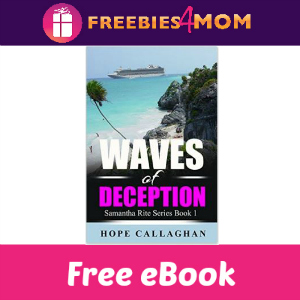 Free eBook: Waves of Deception ($2.99 Value)