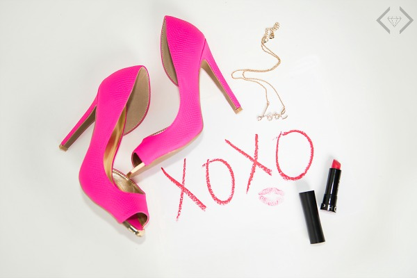 40% Off Everything to Dress for Valentine's