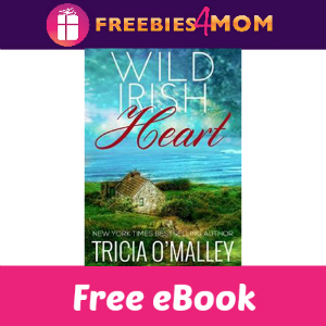 Free eBook: Wild Irish Heart
