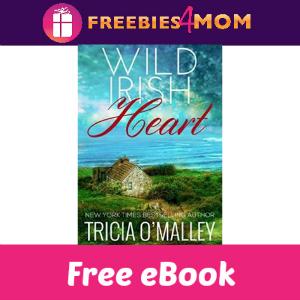 Free eBook: Wild Irish Heart