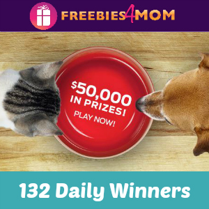 Sweeps Purina Roll Over Hunger