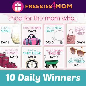 Sweeps Bon-Ton Celebrate Mom